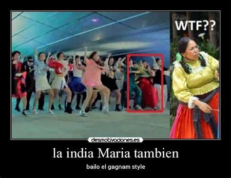 imagenes chistosas de india maria la india maria tambien desmotivaciones