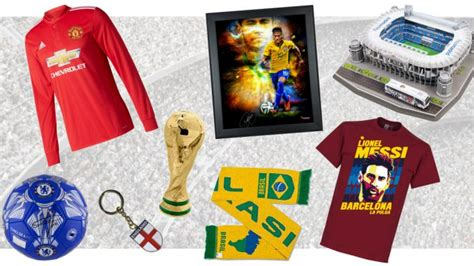 best gifts for soccer fans the best soccer gift for a true fan chions league shirts