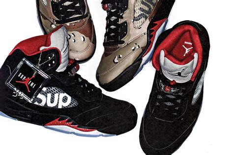 supreme clothing shoes your legit look at the supreme x air