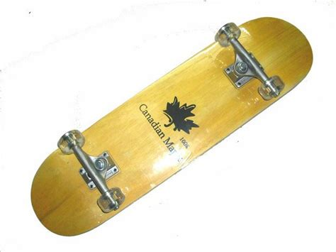 Skateboard Skatebord Maple Satelite Promo canadian maple skateboard in skate board from sports entertainment on aliexpress alibaba
