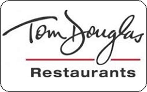 Toms Shoes Gift Card Balance - buy tom douglas restaurants gift cards at a discount giftcardplace