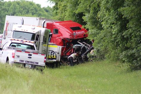 ocala post fatal  vehicle crash     mile marker