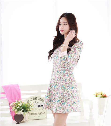 imágenes vestidos coreanos modasurcoreana vestidos