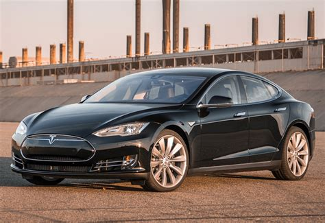 Tesla Model S Information 2014 Tesla Model S P85d Specifications Photo Price