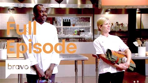 Last Chance Kitchen Season 10 by Last Chance Kitchen Snack Attack Season 14 Episode 10