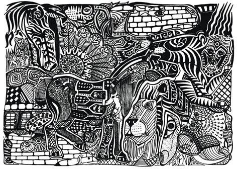 visual art design rbhs fine art survey visual art autobiographical line
