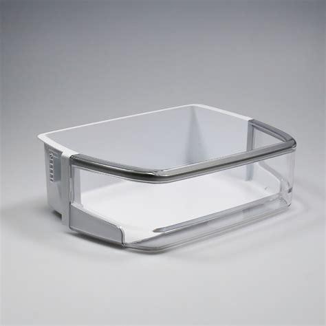 Lg Fridge Door Shelf refrigerator door shelf bin lg aap73252202 oem part