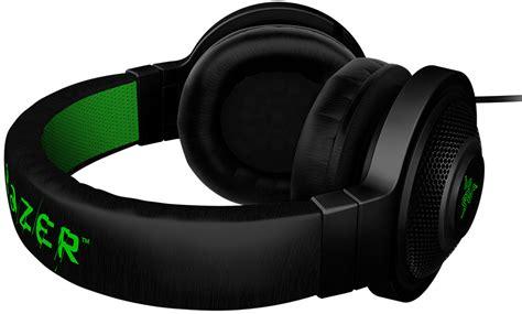 Headphone Razer Kraken razer kraken ear headphones black rz12 00870200 r3u1 ebay
