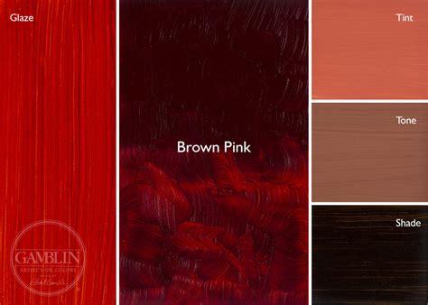 artist grade colors gamblin artists colors