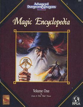 magic calls echoes volume 1 books the magic encyclopedia