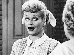 i love lucy 1950 s tv commercial my gifs vintage television 1950s lucille ball i love lucy