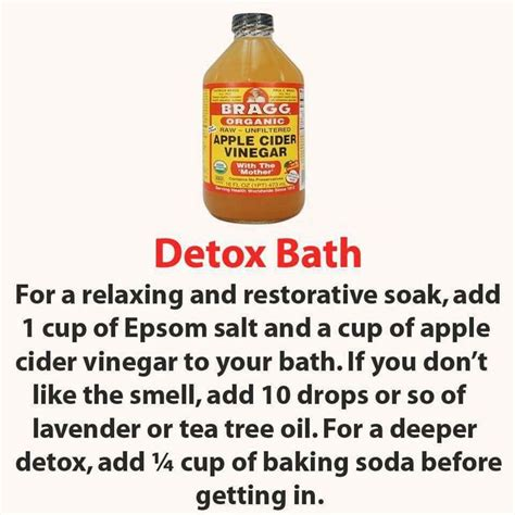 Detox Tea Diarrhea by Best 25 Detox Baths Ideas On Foot Detox Soak
