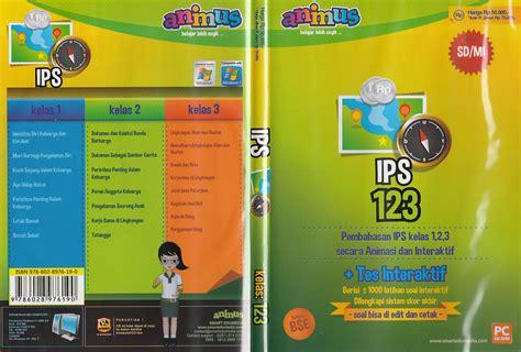 Senang Belajar Ips Sd Kelas 1 cd pembelajaran ips kelas 1 3 sd pondok ibu