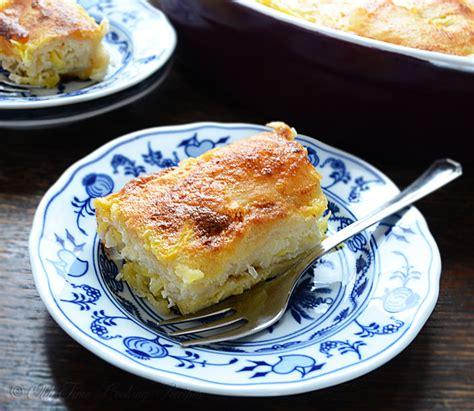 Cottage Cheese Strudel Recipe bucnica squash cottage cheese strudel kitchen nostalgia