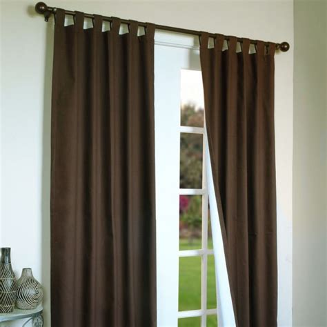 tab top curtain panels tab top panel panels 7 superb tab top curtain panels