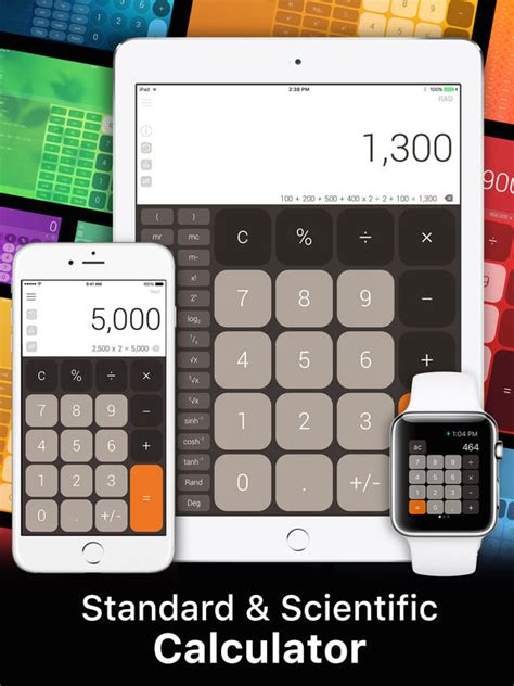 calculator x app app shopper the calculator free and easy calculating