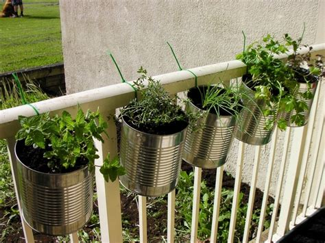 Balcony Herb Garden Ideas Diy Beautiful Garden Designs Ideas Dearlinks