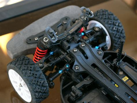 Tamiya Rally Block Tires 2 Pieces tamiya tt01 and tt01r converted to rally r c tech forums