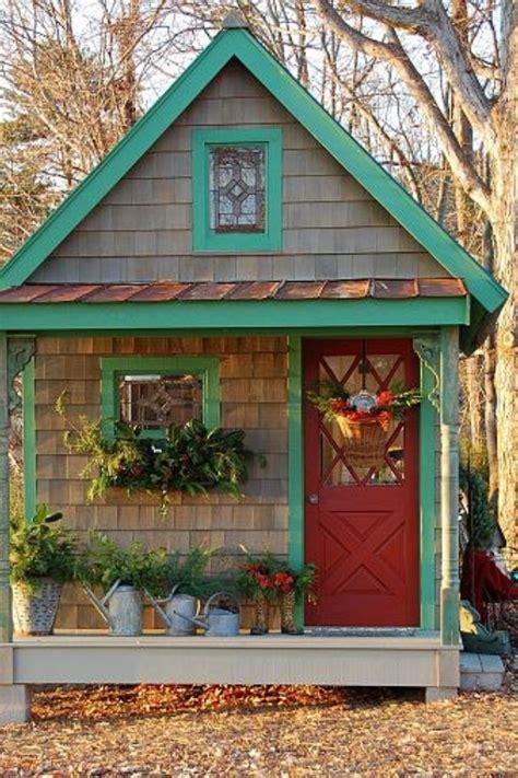 Potting Shed Cottages by Potting Shed Cottage Cottage Shed