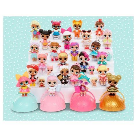 Lol L O L Doll Series 2 l o l doll series 1 2 sidekick target