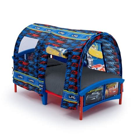 cars bed tent disney pixar cars toddler tent bed target
