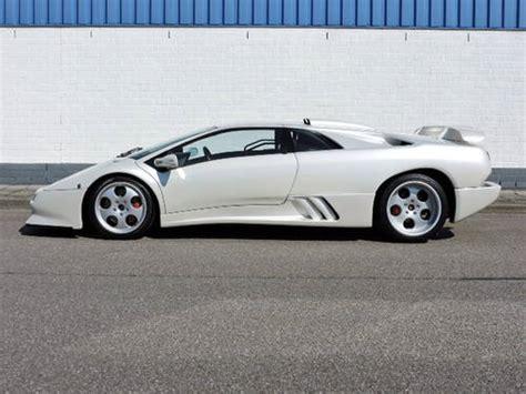 Lamborghini Diablo For Sale Uk by Lamborghini Diablo Se 30 Jota For Sale 1995 Car And