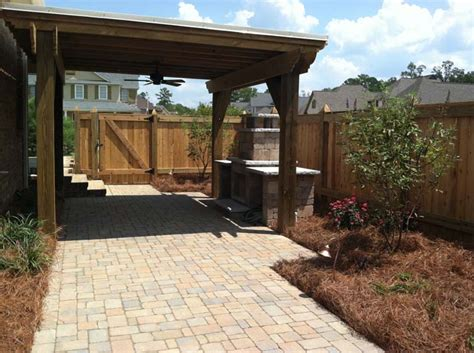 Hearth And Patio Jackson Ms Decks Arbors Patios Terraces Outdoor Solutions