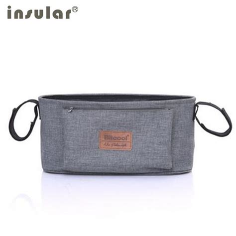 Mini Baby Bag Organizer Pelangi 2 new baby bags for stroller organizer thermal