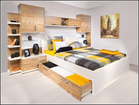 zeitgenössische schlafzimmer sets stunning schlafzimmer mit bett 252 berbau images globexusa