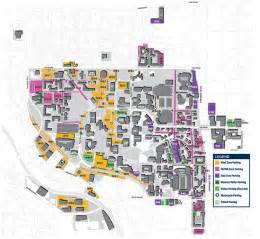 maps directions college of computing