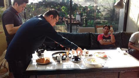 buro bar surabaya komentar inijie terhadap food photography di indonesia