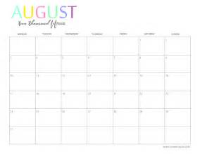Calendar 2015 Template Monthly by 2015 Monthly Calendar New Calendar Template Site
