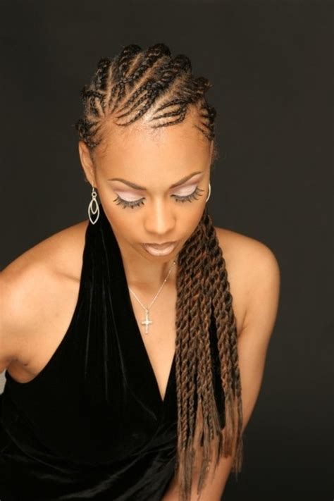 New Hairstyles For Black by New 2015 Black Cornrow Hairstyles For