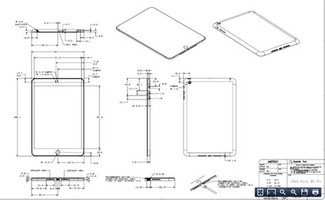 pattern drafting ipad ipad mini case design guidelines now available let s 3d
