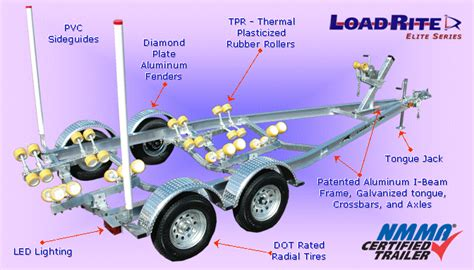 load rite boat trailer rollers load rite ar roller single load rite trailers