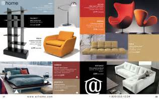 catalog spread cover short4william