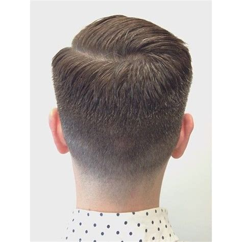rockabilly rear view of men s haircuts gallery for gt mens hair back view hair pinterest men