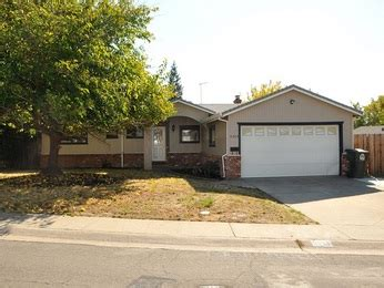 6014 cherrelyn way carmichael ca 95608 foreclosed home