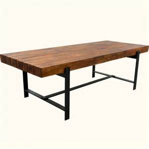 Dining Table Canada Furniture Metal Dining Table With Wood Top Quot Bernhardt Wood And Metal Dining Table Canada