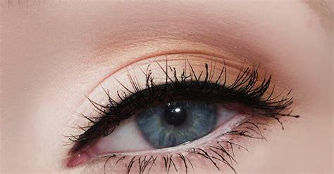 Eyeshadow Kit Inez chrissyai simple eye makeup