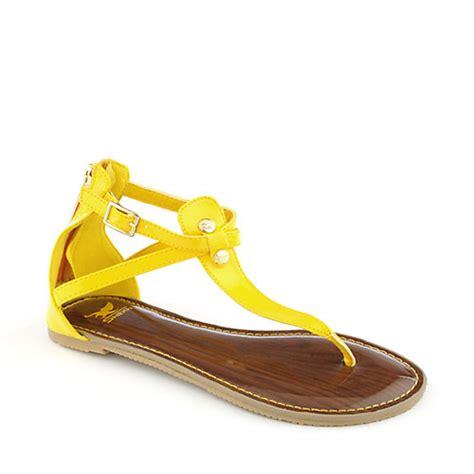 shiekh sandals shiekh gaga s yellow sandal shiekh shoes
