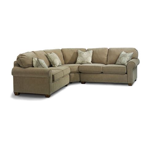 Flexsteel Sectional Sofa Smileydot Us