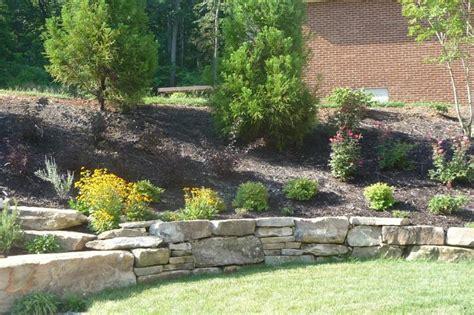 Landscape Design Knoxville Autumn Landscaping Companies Knoxville