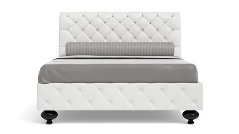 white and silver bedding bed cdi collection silver bed white dexhom com