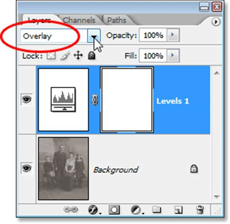 change pattern overlay color photoshop the overlay blend mode in photoshop