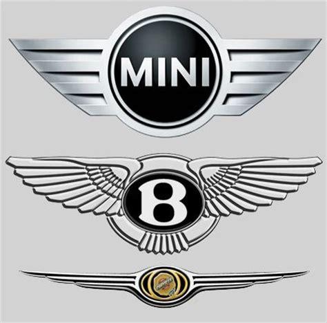 bentley vs chrysler logo mini bentley chrysler similar very similar logos