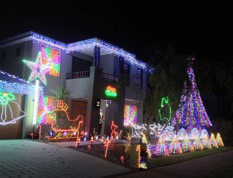 Christmas Lights Perth Perth Lights
