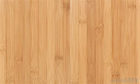 what are the different types of flooring materials