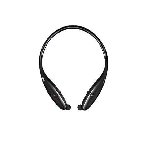 Headset Bluetooth Lg Hbs 900 lg electronics tone infinim hbs 900 bluetooth wireless stereo headset retail packaging black