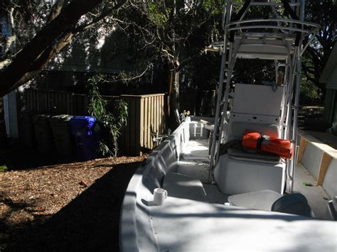 public boat r windsor kenner 23vx customization quot windsor anne quot the hull truth